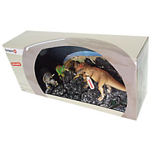 Buy Schleich Dinosaur Scenery Pack Online at johnlewis.com