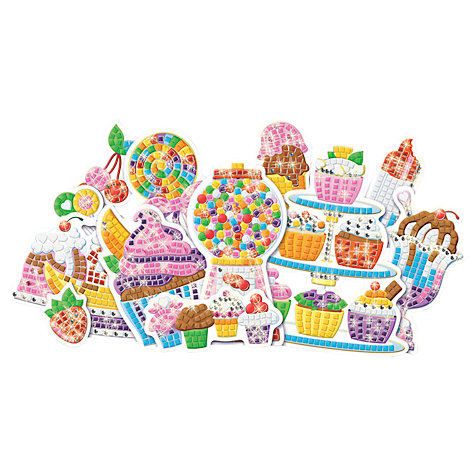 Buy Treasure Trove Sweet Treats Kit Online at johnlewis.com