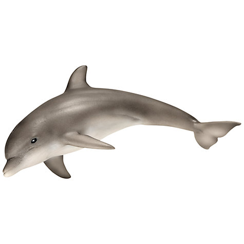 Buy Schleich Wild Animals: Dolphin Online at johnlewis.com