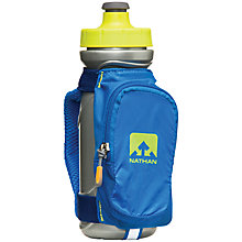 Buy Nathan Quickdraw Plus 600ml Bottle Online at johnlewis.com