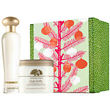 Buy Origins Ginger For Two Gift Set Online at johnlewis.com