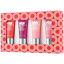 Buy Origins Drink Up Hydrating Lip Balm Make-Up Set Online at johnlewis.com
