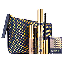 Buy Estée Lauder Delectable Eyes Gift Set, Truffle Online at johnlewis.com