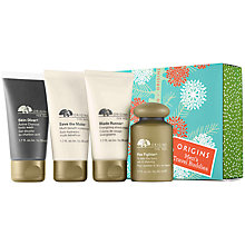 Buy Origins Mens Travel Buddies Gift Set Online at johnlewis.com