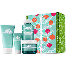 Buy Origins Moisturize & Be Merry Gift Set Online at johnlewis.com