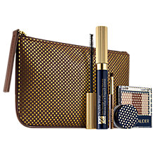 Buy Estée Lauder Delectable Eyes Gift Set, Chocolate Online at johnlewis.com