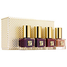 Buy Estée Lauder Delectable Nails Online at johnlewis.com