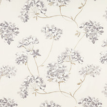 Buy John Lewis Anaiya Curtain, Pearl Grey Online at johnlewis.com