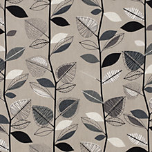 Buy John Lewis Autumn Leaves Curtain, Linen Online at johnlewis.com