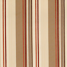 Buy John Lewis Grecale Curtain, Russet Online at johnlewis.com