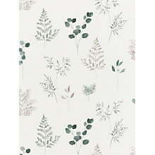 Buy John Lewis Bay Tree Curtain, Sage Online at johnlewis.com