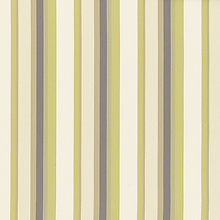 Buy John Lewis Forage Stripe Curtain, Pale Catkin Online at johnlewis.com