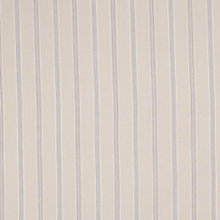 Buy John Lewis Fine Timeless Stripe Curtain, Natural Online at johnlewis.com