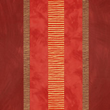 Buy John Lewis San Marino Curtain, Pimento Online at johnlewis.com