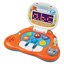 Buy V-Tech Baby's Laptop Online at johnlewis.com