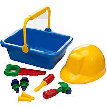 Buy John Lewis Tool Set Online at johnlewis.com