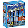 Playmobil Loading Terminal
