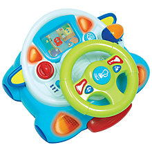 Buy Little Learner GPS Driving Board Online at johnlewis.com