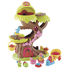 Buy Early Learning Centre Happyland Forest Treehouse Online at johnlewis.com