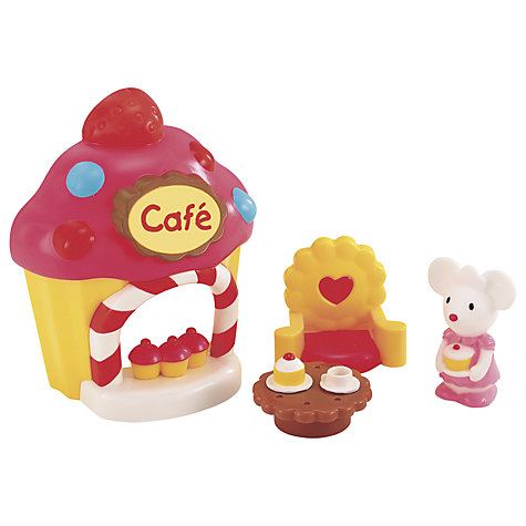 Buy Early Learning Centre HappyLand Mouse Café Online at johnlewis.com