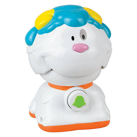 Buy Little Learner Sheep Pal Online at johnlewis.com