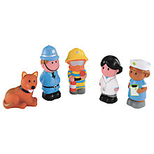 Buy Early Learning Centre HappyLand Happy Heroes Online at johnlewis.com