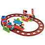 Buy Early Learning Centre HappyLand Train Set Online at johnlewis.com