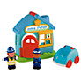 Early Learning Centre HappyLand Police Station