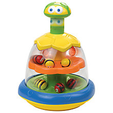 Buy Little Learner Spinning Bee Online at johnlewis.com