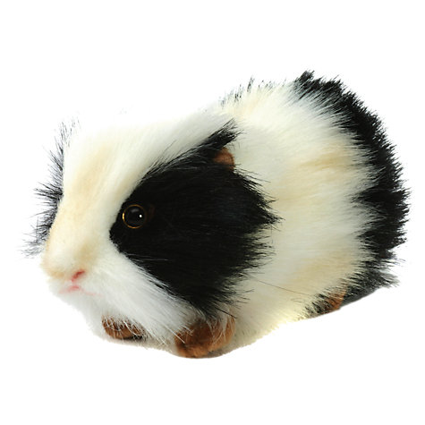 Buy Hansa Guinea Pig Soft Toy Online at johnlewis.com