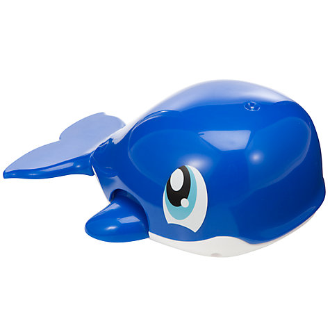 Buy John Lewis Bathtime Whale Online at johnlewis.com