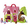 Buy Early Learning Centre HappyLand Cherry Cottage Online at johnlewis.com