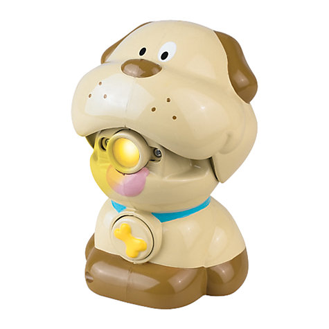 Buy Little Learner Dog Pal Online at johnlewis.com