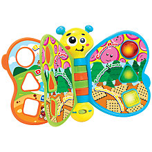 Buy Little Learner My First Learning Book Online at johnlewis.com