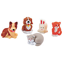 Buy Early Learning Centre HappyLand Pet Set Online at johnlewis.com