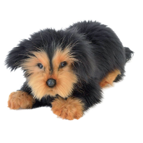 Buy Hansa Waldi Dog Soft Toy Online at johnlewis.com