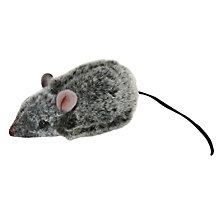 Buy Hansa Mouse Soft Toy Online at johnlewis.com