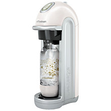 Buy SodaStream Fizz Pearl Drinks Maker Online at johnlewis.com