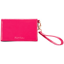 Buy Ted Baker Elorna Phone Case and Wallet Combo Online at johnlewis.com