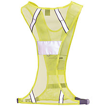 Buy Nathan Photon LED Vest, Yellow Online at johnlewis.com