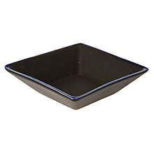 Buy John Lewis Oriental Sauce Dish, Blue Online at johnlewis.com
