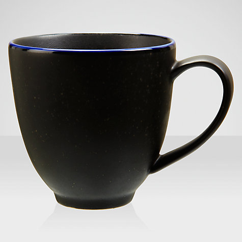 Buy John Lewis Oriental Mug, Teal Online at johnlewis.com
