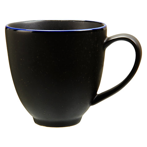 Buy John Lewis Oriental Mug, Blue Online at johnlewis.com