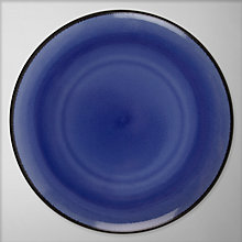 Buy John Lewis Oriental Side Plate, Blue Online at johnlewis.com