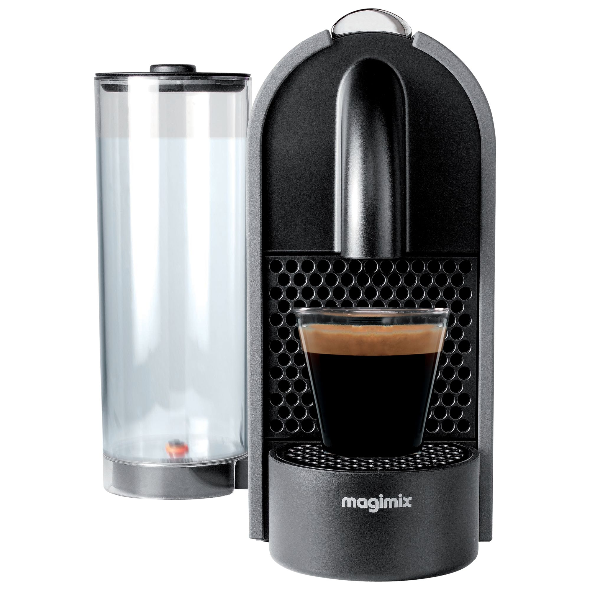 Magimix 643487 Coffee Maker Compare prices, view price  -> Nespresso John Lewis