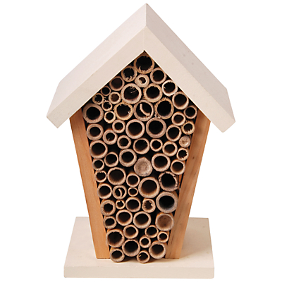 Fallen Fruits Bee House, Cream