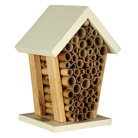 Buy Fallen Fruits Bee House, Cream Online at johnlewis.com