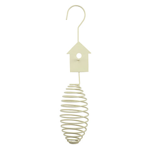 Buy Fallen Fruits Spiral Bird Feeder Online at johnlewis.com