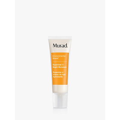 shop for Murad Essential-C Night Moisture Environmental Shield, 50ml at Shopo