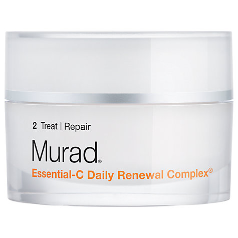 Buy Murad Essential-C Daily Renewal Complex® Online at johnlewis.com